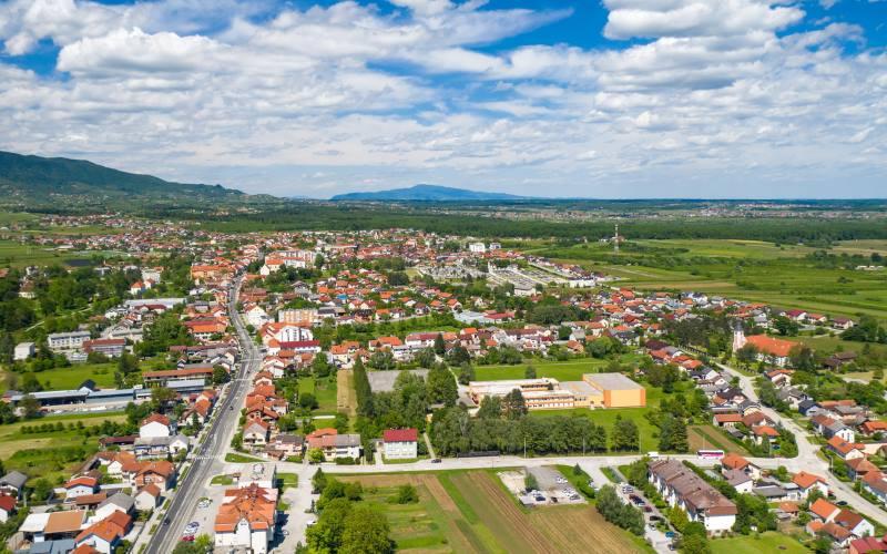 JASTREBARSKO: Jedan od najuspješnijih gradova u povlačenju sredstava iz EU fondova