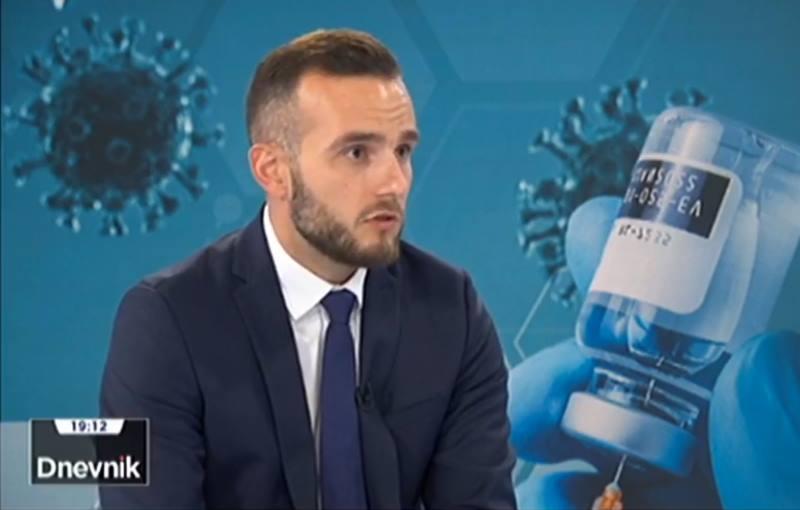 Aladrović u Dnevniku HTV-a otkrio kada će se uvesti COVID potvrde u zdravstvu i socijalnoj skrbi