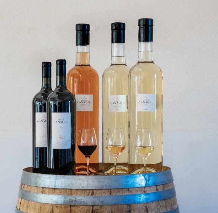 Zagrebačka vinoteka u ponudi ima vina vinarije kojoj je vlasnik George Clooney