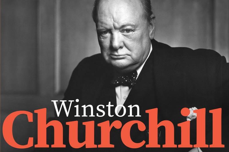 U knjižare stigla biografija Winstona Churchilla iz pera britanskog premijera Borisa Johnsona